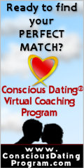Conscious Dating Virtual Coaching Program