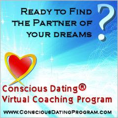 Conscious Dating Virtual Coaching Program