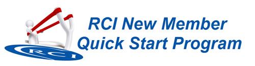RCI New Member Quick Start Program - Relationship Coaching Institute