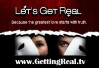 Click here to check out Lets Get Real webTV